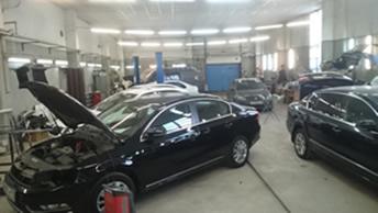 Кузовной ремонт недорого