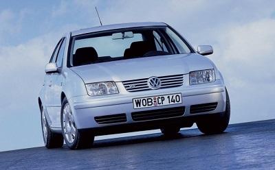 Ремонт Volkswagen Bora