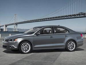 Техническое обслуживание Volkswagen Jetta VI